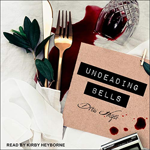 Undeading Bells audiobook cover art