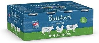 Butcher's Tripe Loaf Recipes Dog Food Tins, 12 x 400g