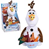 Disney Frozen Find My Nose 14-Inch Olaf Plush