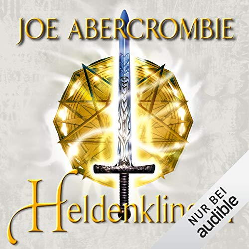 Heldenklingen                   Written by:                                                                                                                                 Joe Abercrombie                               Narrated by:                                                                                                                                 David Nathan                      Length: 25 hrs and 32 mins     Not rated yet     Overall 0.0