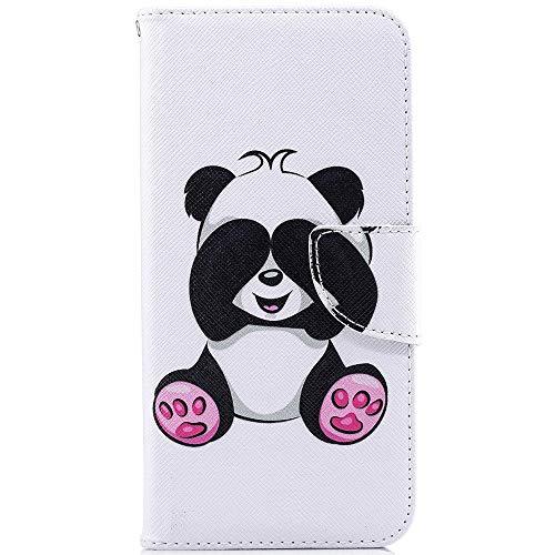 Vepbk für iPhone 12 Mini (5,4) Hülle, Handyhülle PU Leder Handytasche Case Klapphülle mit Magnetverschluss Kartenfach Weich Silikon Cover Flip Brieftasche Schutzhülle für iPhone 12 Mini,Muster 3