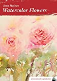 Watercolor Workout - Flowers [DVD]