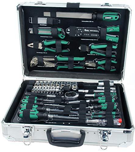 BRÜDER MANNESMANN Werkzeugsatz, 108-teilig, Sie erhalten 1 Produkt mit 108 Teilen - 2