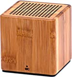 Tempi Bamboo Speaker