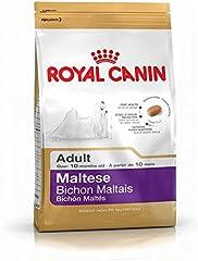 Royal Canin Maltese 24 - Comida para bichón maltés, seca, 1,5 kg