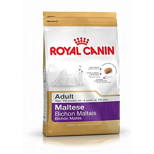 Royal Canin Maltese 24 Canine Adult Dry Dog Food 1.5KG