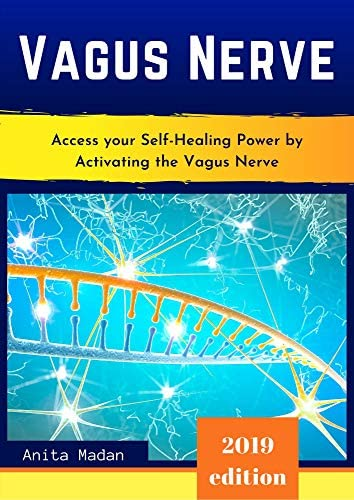 Vagus Nerve Access Your Self Healing Power by Activating the Vagus Nerve Proven Techniques Exercises product image