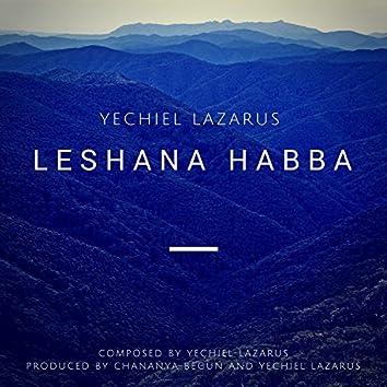 Leshana Habba