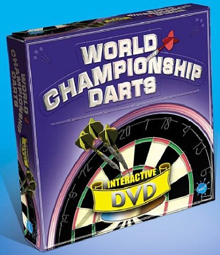 World Championship Darts [Interactive] [UK Import]
