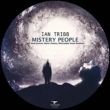 Mistery People