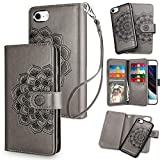 case covers with magnetic detachables