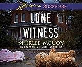 Lone Witness (FBI: Special Crimes Unit, Band 4) - Shirlee McCoy