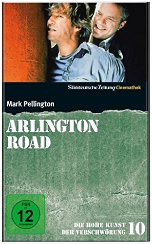Arlington Road, DVD