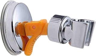 25 mm pulverizador de mano para barra deslizante plateado chapado en cromo joyoldelf ajustable 18 Soporte para cabezal de ducha