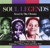 Soul Legends-Send in the