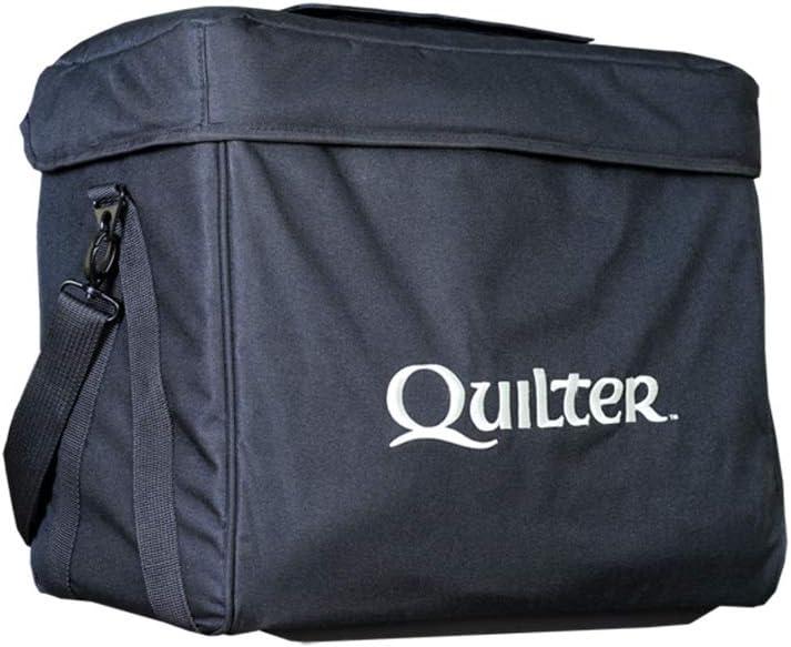 実物 Quilter Labs Deluxe Carrying Case for 10 12 and Am Combo ◆セール特価品◆ in.