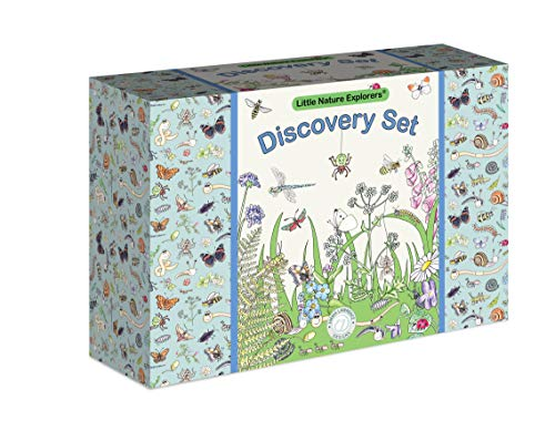 Little Nature Explorers Emma Lawrence Designs Discovery Set