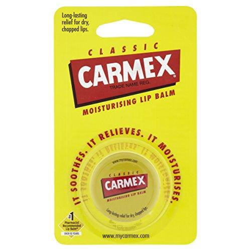 Carmex Baume Lèvres Pot 7,5 g