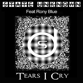 Tears I Cry