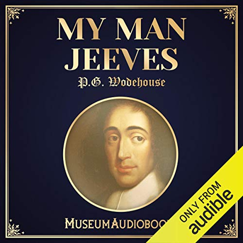 My Man Jeeves  By  cover art