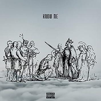 Know Me (feat. JP, Dhustine, Calvin & Brent)