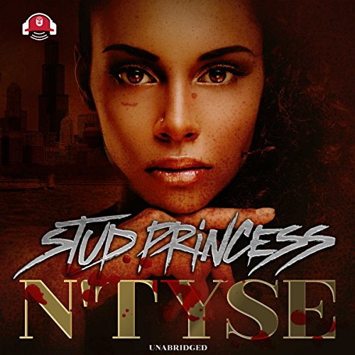 Stud Princess cover art