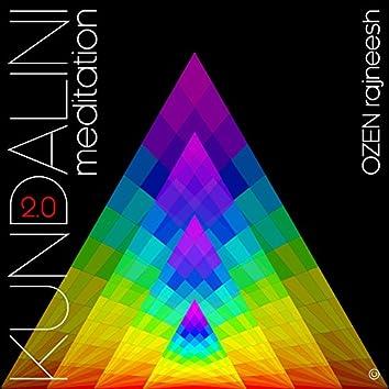 Ozen Kundalini Meditation 2.0 (feat. Sidartha Siliceo, Bahramji, Anando Bharti, Stafford Smith, Milind Date & Darshil Shah)