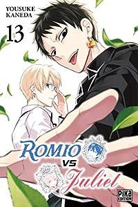 Romio vs Juliet Edition simple Tome 13