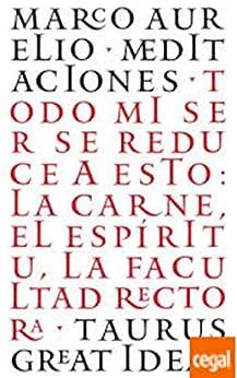 Meditaciones: Edición Septiembre 2021 (Spanish Edition) por [Marco Aurelio]