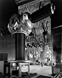 Interiors of a Power Station General Electric Philadelphia