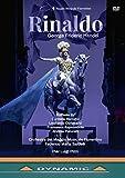 Handel, G.F.: Rinaldo [Opera] (Maggio Musicale Fiorentino, 2020) [DVD]