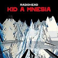 KID A MNESIA [3 LP]