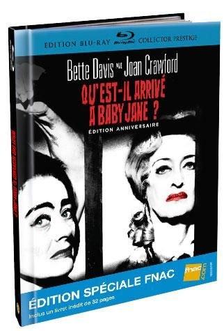 51T+blN+AWL. SL500  - Feud: Bette and Joan : Le désenchantement hollywoodien (pilote)