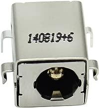 Refaxi AC DC Power Jack Charging Port Socket Connector For ASUS K53E K53S K53SV K53SD
