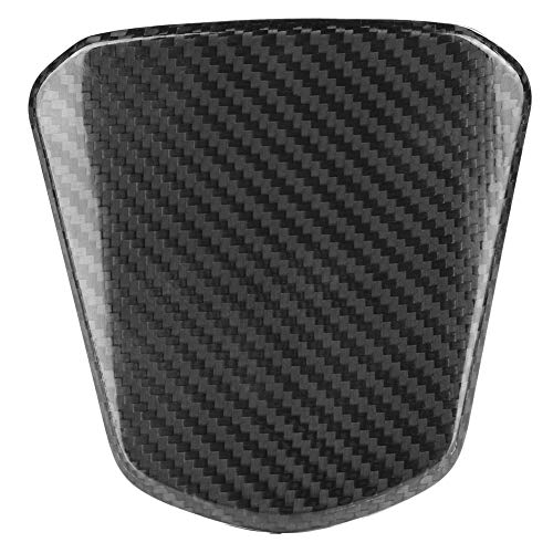 KSTE Motorrad-Roller-Carbon-Faser-Fuel Gas-Öltank-Kappen-Abdeckung for Honda PCX 125 150 PCX125 PCX150