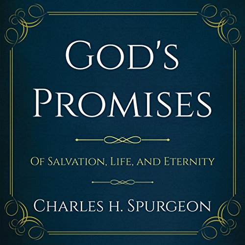God's Promises (Annotated) audiobook cover art