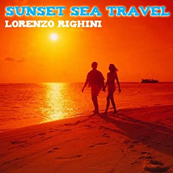Sunset Sea Travel