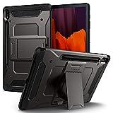 Spigen Tough Armor Pro Designed for Samsung Galaxy Tab S7