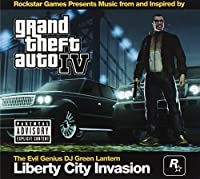 Grand Theft Auto IV: Liberty City Invasion by DJ Green Lantern (2009-03-24)
