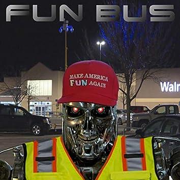 M.A.F.A. (Make America Fun Again)