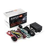車のオートライトセンサーシステム、セーフティアクセサリー、光センサーによるライトのオン/オフの自動制御(12V用)
