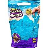 Kinetic Sand 907 g Beutel mit magischem Indoor-Spielsand blau
