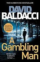 A Gambling Man (Aloysius Archer series)