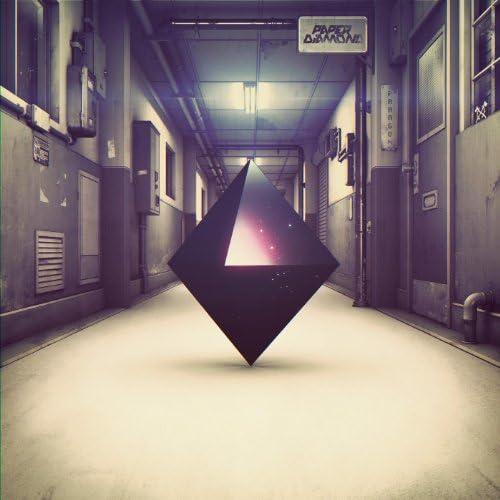Paper Diamond