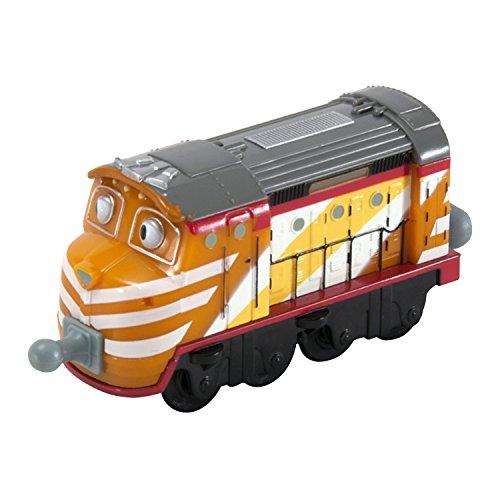 Chuggington LC54128 - Tina (Lokomotive)