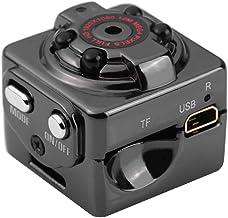 Homyl SQ8 720P Camara Mini HD DVR Infrared Night Vision Camcorder Night Vision