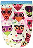 Kidzikoo - #1 Neoprene Baby Bottle/Sippy Cup Insulator Cooler Coozie - Owls