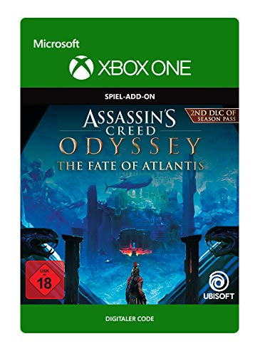 Assassin's Creed Odyssey: The Fate of Atlantis - Xbox One - Download Code