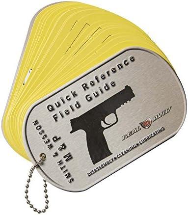 Top 10 Best real avid gun boss handgun cleaning kit