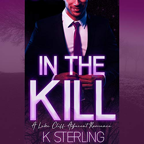 In the Kill audiobook cover art
